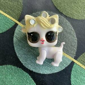 LOL Surprise Dolls Fuzzy Pets ~ Go Go Birdie ~ Authentic
