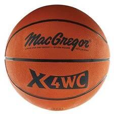 "MacGregor X500 Sport Supply Group Junior Basketball, Size 27.5"" - Brown"