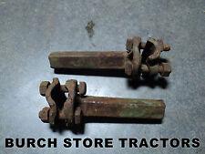 Front Cultivator Extension Bars For John Deere M Mt 40 420 430 1010 H Tractors