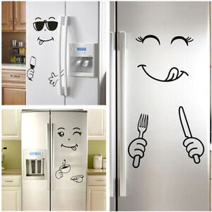 amp-comedor-Inicio-Decoracion-Fridge-Sticker-Frigorifico-Decal-Fondos-de-pantalla
