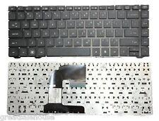 New HP Compaq ProBook 6460B 6465B 6460 6465 US Keyboard no Pointer 9Z.N6RSV.201