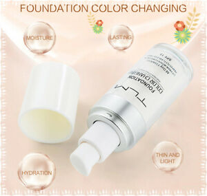 TLM-Flawless-Color-Changing-Moisturizing-Lasting-Concealer-Liquid-Foundation