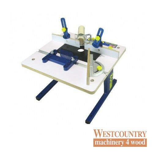 Router table ebay charnwood w012 bench top router table fits any 14 greentooth Choice Image