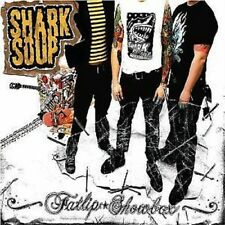 Shark Soup Fatlip Showbox CD NEW 2005 Kung Fu Psychobilly