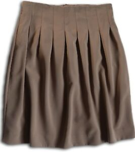 H-amp-M-Pleated-Skirt-Ladies-Size-6-Perfect-for-Work-Corporate-Wear-MBC