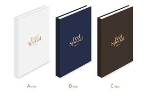 TWICE-8th-Mini-Album-Feel-Special-CD-Photobook-Lyrics-5p-Photocard-F-Poster
