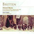 Benjamin Britten - Britten: Choral Music (1999)