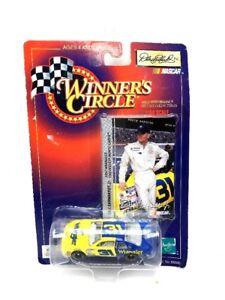 Dale-Earnhardt-Jr-Winners-Circle-Diecast-Car-1-64-Scale-Stock-Car-Nascar
