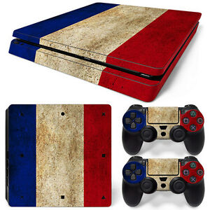 Video Games & Consoles Canada Motif Fast Deliver Sony Ps4 Playstation 4 Skin Design Sticker Screen Protector Set