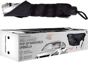 Allstar Innovations BrellaShade Pop Up Windshield Umbrella by Sharper Image