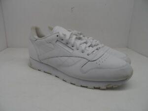 reebok men's classic leather athletic casual shoe j90117