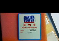 New Martek Power 3005s12 30w 12 Vdc In 5vdc Out Dcdc Converter