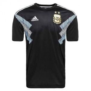 Image is loading Argentina-Futbol-Jersey-Boys-Kit-Strip-Socks-And- 6b0c734949ae