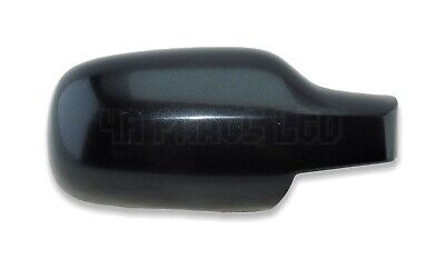 Renault Megane Mk2 2002-2009 Door Mirror Electric Black O//S Driver Right