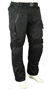 hommes-Moto-PANTALON-PROTECTION-protection-impermeable