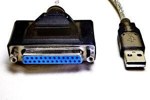 USB-auf-Parallel-Adapter-DB25-Drucker-Kabel-an-LPT-Port-Adapter-Konverter-1-5m