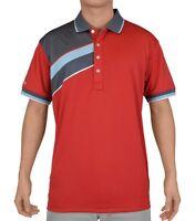 Sligo Men's Marshal Golf Shirt - Sinister - Xl, Xxl - In Plastic
