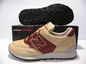 New Blance Schuhe der Frauen 576 LEDER LOW LE SNEAKERS Schuhe Frauen GOLD LW576MSB