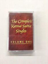 Various: Complete Kama Sutra Singles Vol.1  Audio Cassette