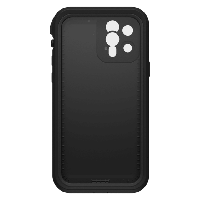 "LifeProof Fre Series Case for iPhone 12 Pro 6.1"" - Black"