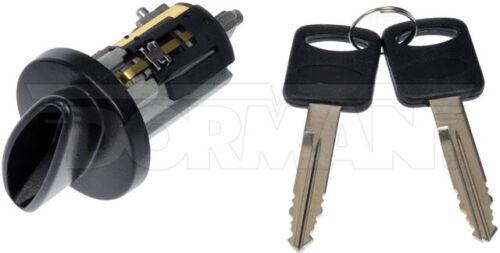 Ignition Switch Lock Cylinder Dorman# 924-724