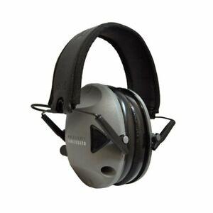 3 M Peltor Sport Rangeguard Electronic Protecteur D'oreilles, 21db, Gris #rg-oth-4-afficher Le Titre D'origine