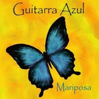 Guitarra Azul - Mariposa [new Cd] on Sale