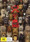 Isle Of Dogs (DVD, 2018)