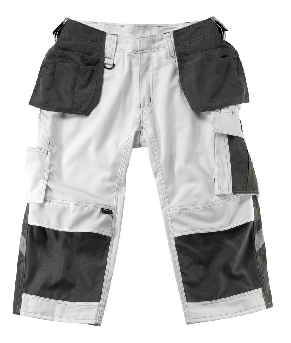 MASCOT workwear Lindau craftsHombre 3/4 trabajo Pantalones de trabajo 3/4 98b5e9