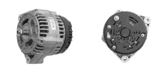 Farmer MAHLE Letrika Generator Lichtmaschine für Fendt 309-939 Favorit 510-920