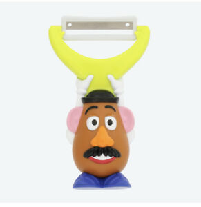 Details about Pre-Order Tokyo Disney Resort Kitchen Tool Peeler  Mr Potatohead Toy Story
