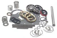 Ford Toploader Transmission W/ Overdrive Rebuild Kit 81-87 (bk112ws-deluxe)