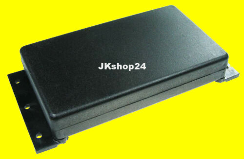 KEMO G084 Kunststoff-Wand-Gehäuse Plastik 120 x 70 x 20 mm Elektronik//Platinen