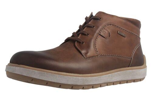 Josef Seibel Chaussures Basses Dans Grandes Tailles Grandes Chaussures hommes marron XXL