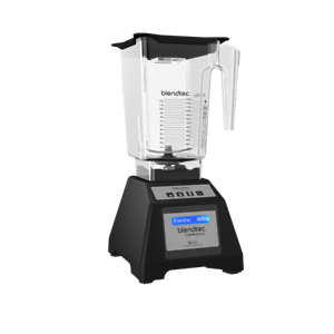 Blendtec Total Blender w// 90oz Wildside Jar Lid 120v US Multiple Colors New Jar