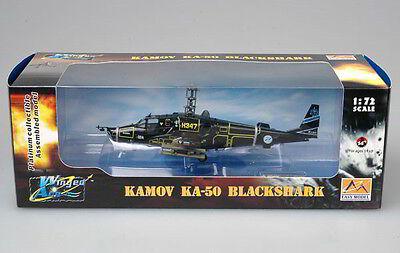 """ H347 "" Kamov Ka-50 Blackshark Russian Air Force"