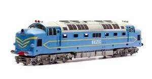 Dapol-C009-Deltic-Diesel-Locomotive-Kit-OO-Gauge
