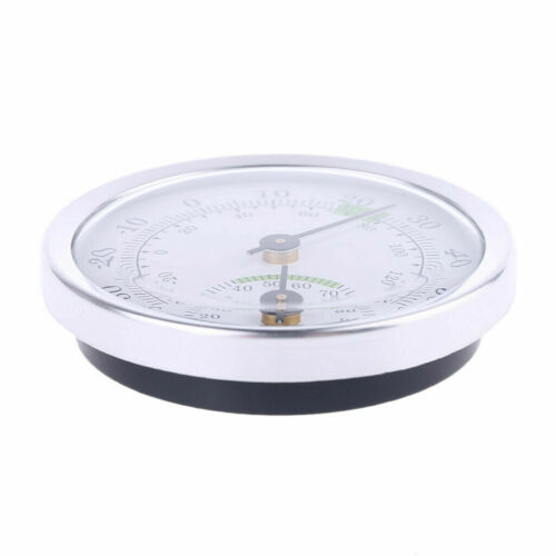 Mini Small Thermometer Hygrometer Humidity Temperature Meter Indoor Tester Tool