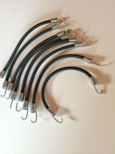 HERBST CHAIR replacement bungee cords set of 8