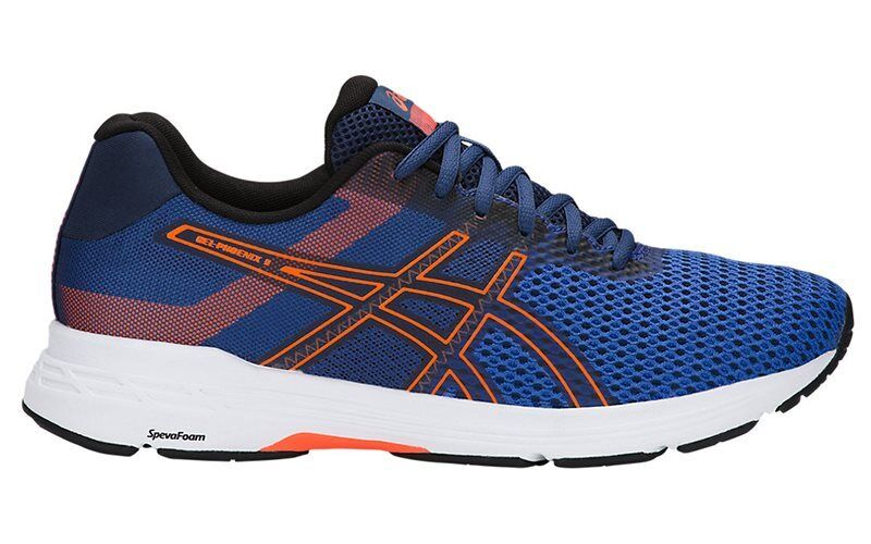 Asics Mens Gel-Phoenix 9  shoes trainers road running jogging gym 5k 10k rrp