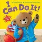 I Can Do It! by Tracey Corderoy (Hardback, 2014)
