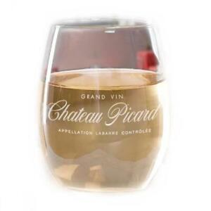 Star-Trek-Picard-Chateau-Picard-Stemless-Wine-Glass-Patrick-Stewart-Collectible