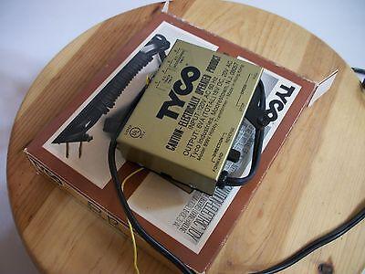 TYCO HO Electric Power Pack Vintage Genuine #899