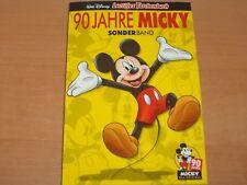 Comic LTB 90 JAHRE MICKY SONDERBAND Erstausgabe Oktober 2018 1A Zustand