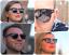 Calecon-Hommes-Retro-Lunettes-de-soleil-MASTER-Unisexe-Club-Sunglasses-Classique-80er-Rock-Ray miniature 1