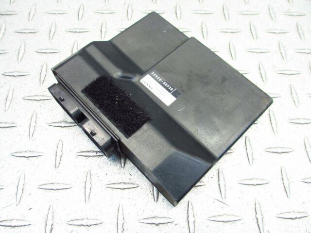 2000 00-03 Suzuki GSXR 750 GSXR750 ECU CDI Computer Ignition Control Module Box