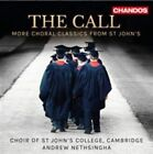 Call: More Choral Classics from St. John's (2015)