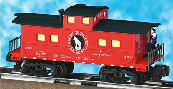 Lionel standard gauge   318-e