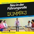 Neu in Der Fuhrungsrolle Fur Dummies by Marshall Loeb, Stephen Kindel (Undefined, 2007)