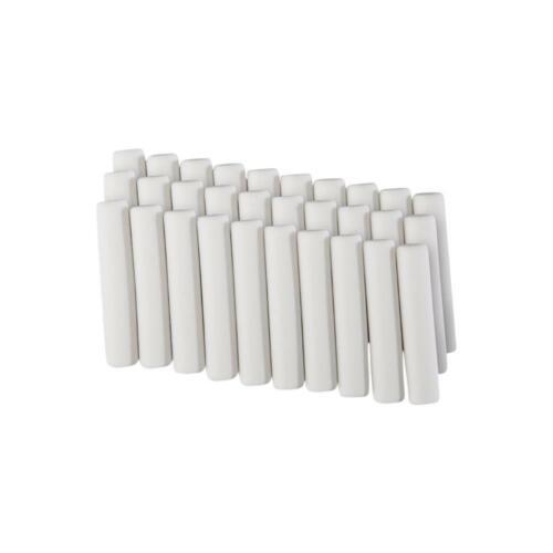 GENIE Ersatz Radiergummi E 110 Refill Elektrisch Radierer Radierstift 30 Stück